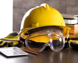 Охрана труда. Средства защиты