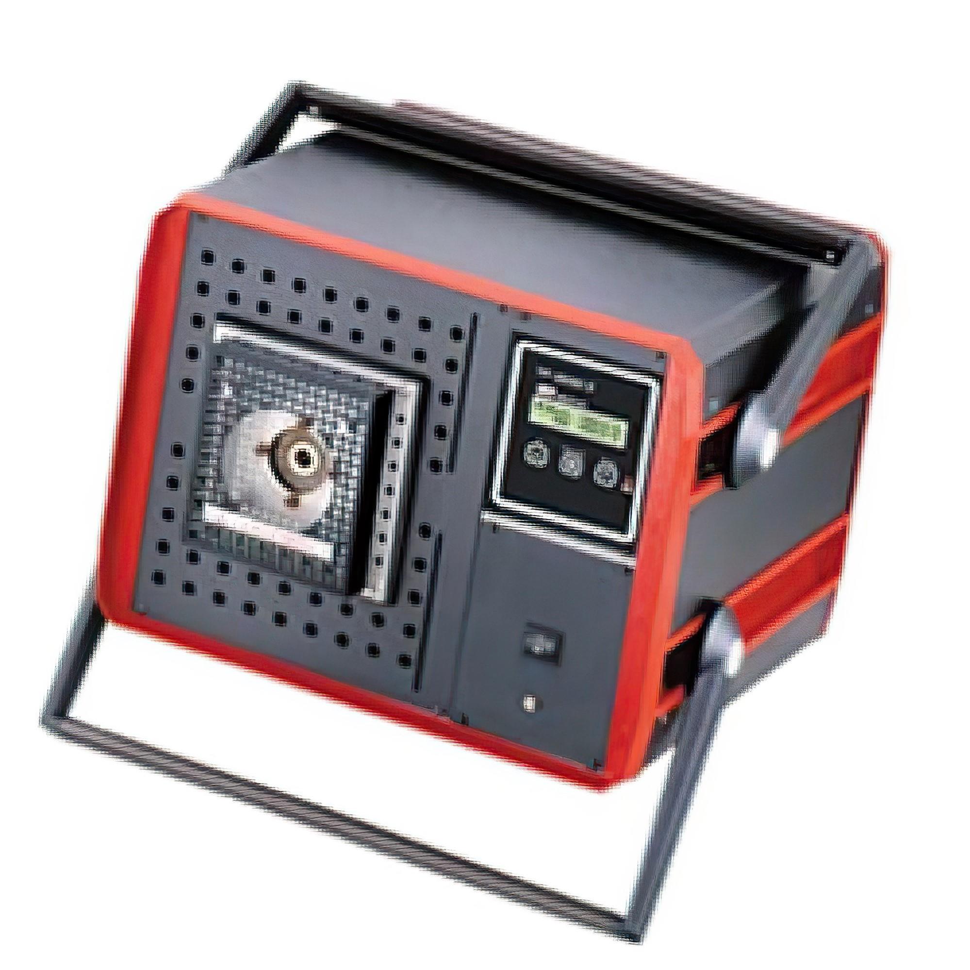 Высокотемпературные калибраторы температуры