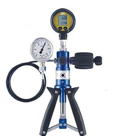 Измерение давления. Калибраторы