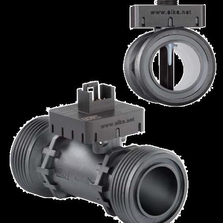 Вихревые расходомеры серии vortex VVX