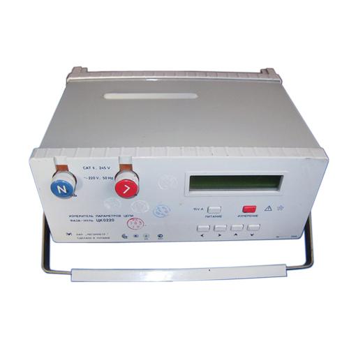 Мультифункциональные тестеры измерители параметров цепей электроустановок
