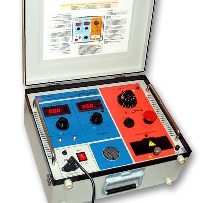 Устройства проверки релейной защиты и автоматики (РЗА)