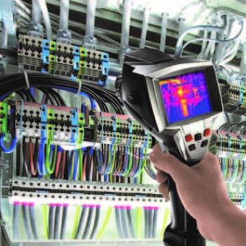 Мониторинг электрических сетей, поиск неисправностей