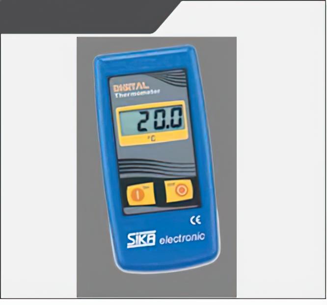 Измерение влажности, температуры. Термогигрометры