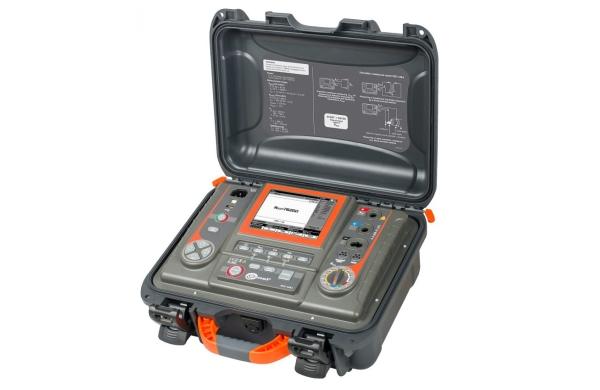 Приборы для измерения параметров электроизоляции