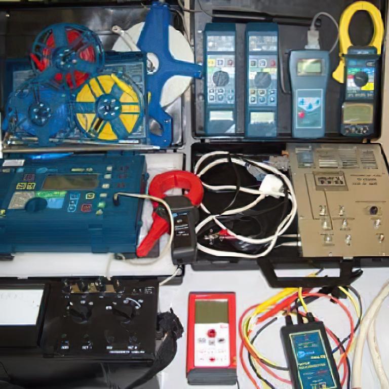 Электроизмерительная техника