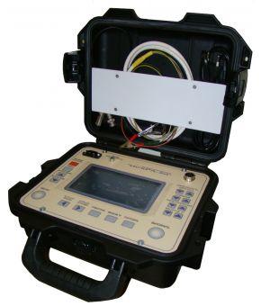 Рефлектометр високовольтний осцилографічний ИСКРА-3 (з датчиком/без датчика)