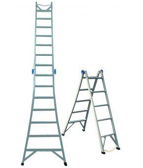 Лестница стеклопластиковая изолирующая ЛСПТС-5-3-ШС