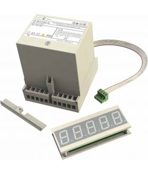 Преобразователь измерительный цифровой напряжения постоянного тока Е 857ЭС-Ц