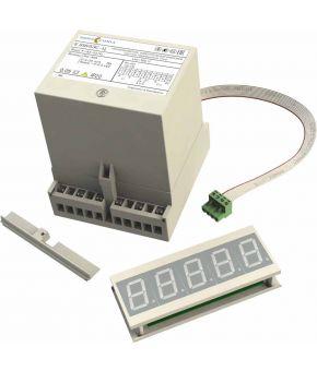 Преобразователь измерительный цифровой частоты переменного тока Е 858ЭС-Ц