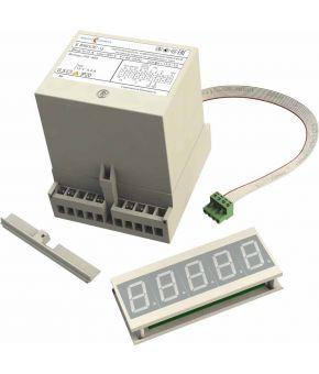 Преобразователь измерительный цифровой активной мощности трехфазного тока Е 859ЭС-Ц