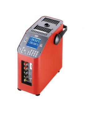 Высокоточный калибратор температуры сухоблочный  TP 38 165 E