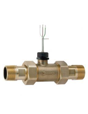 Турбинные расходомеры серии Turbotron VTH25