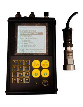 Анализатор спектра вибрации 7МС911