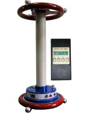 Измеритель ИПИ-100 с элегазовым конденсатором
