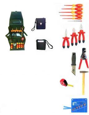 Набор электромонтажника НЭМ-101
