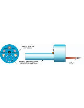 Покажчик напруги фазувальний однополюсний ПНФО-10