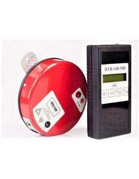 Высокопотенциальный измеритель постоянного и переменного тока ИТВ-140Р