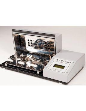Установка для измерения диэлектрических потерь жидких диэлектриков ТАНГЕНС-3М-3