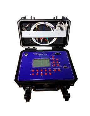 Рефлектометр высоковольтный осциллографический ИСКРА-4 ( с датчиком)