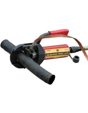 Устройство дистанционного прокола кабеля РКГ-60