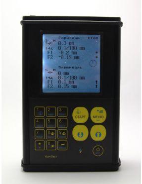 Система лазерной центровки АВВ-701