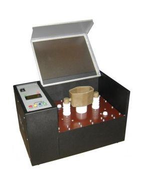 Установка испытания трансформаторного масла без блока радиоканала УИМ-90