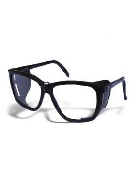 Очки  открытые защитные 02-76 У