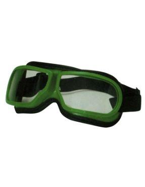 Очки закрытые защитные с прямой вентиляцией ЗП12-У