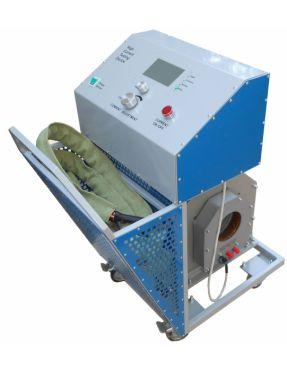 Устройство проверки автоматических выключателей  DTE-16М
