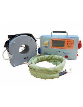 Устройство проверки автоматических выключателей DTE-3М