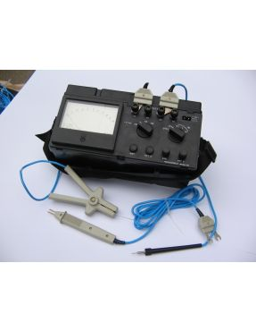Микроомметр Ф4104-М1