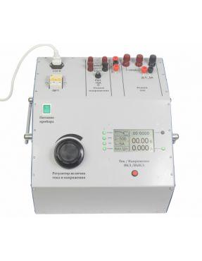 Устройство проверки простых защит  DTE-450/200