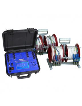 Измерительный комплект параметров трансформаторов К540-3