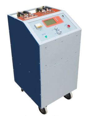 Устройство проверки автоматических выключателей выпрямленным током DTE-6DC