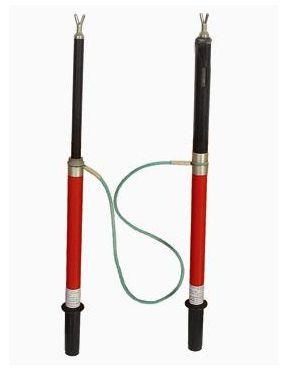 Указатель высокого напряжения для проверки совпадений фаз УВН80-2М/1 с ТФ