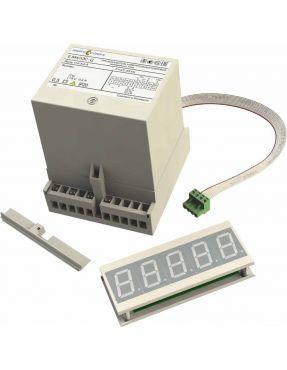 Преобразователь измерительный цифровой напряжения переменного тока Е 855ЭС-Ц
