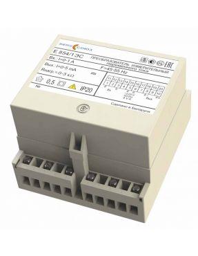 Преобразователи измерительные переменного тока Е 854ЭС