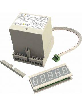Преобразователь измерительный цифровой постоянного тока Е 856ЭС-Ц
