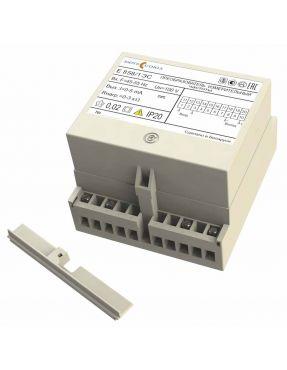 Преобразователь измерительный частоты переменного тока Е 858ЭС