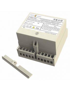 Преобразователь измерительный активной мощности трехфазного тока Е 859ЭС