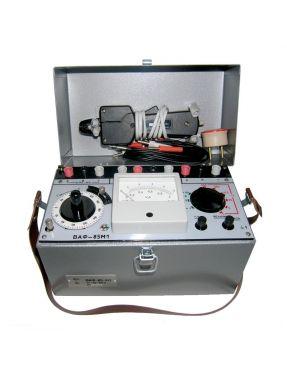 Вольтамперфазометр ВАФ85М1