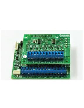 ADR-718, Адресный восьмиканальный входной модуль