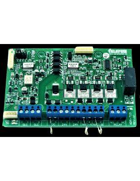 ADR-723, Адресный многоканальный входной/выходной модуль