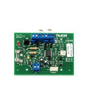 ADR-812A, Двухканальный входной модуль