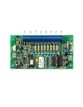 ADR-818А, Адресно-аналоговый входной модуль ( 8-канальный)