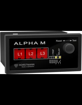 Индикатор короткого замыкания Alpha M / Alpha E