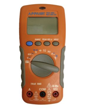 Мультиметр цифровой APPA 66RT