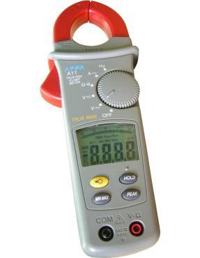 Клещи электроизмерительные цифровые APPA A11
