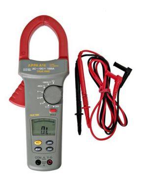 Клещи электроизмерительные цифровые APPA A16HR